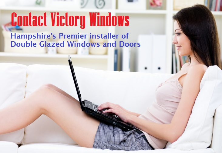 contact victory windows hampshire