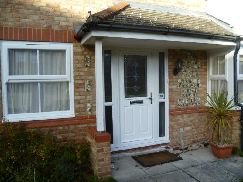 Double Glazing of Windows Doors & Conservatories in Guildford