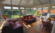 Petersfield and Liss Windows Doors conservatories Double Glazing