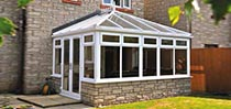 conservatories from victory windows hampshire ltd