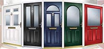 doors from victory windows hampshire ltd