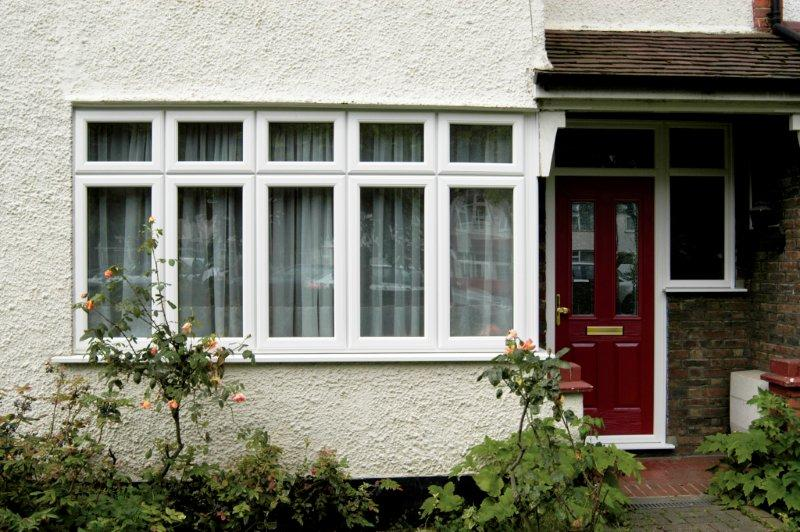 Replacement uPVC and Aluminium Windows in Surrey, Hampshire, Berkshire, Sussex