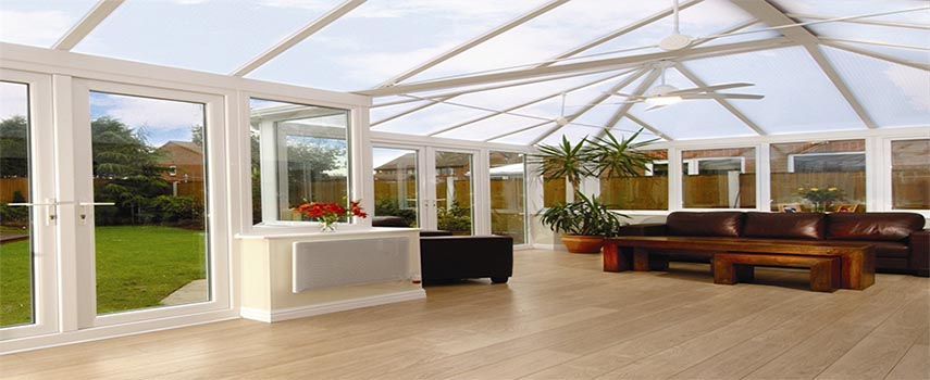 conservatories from Victory windows hampshire