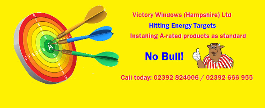 Victory Windows - Energy Efficient